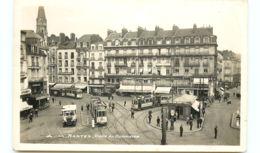 44* NANTES Place Du Commerce - Nantes