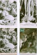 65 - BETHARRAM - Grottes De... Jeanne D'Arc, La Caverne, Le Miroir, Le Bourdon - France