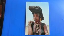 REPUBLIQUE DU NIGER 5870 Jeune Femme BORORO - Niger