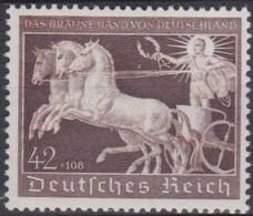 Deutsches Reich  .   Michel      .  747    .    *   .      Ungebraucht    .  /   .   Mint-hinged - Deutschland