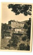 48* FLORAC Chateau Montvaillant - Florac