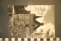 CP, 37,  INDRE ET LOIRE - AZAY-LE-RIDEAU - Une Aile Du Château - Azay-le-Rideau
