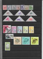 Thème Oiseaux - Lundy -  Neufs ** - Collections, Lots & Séries