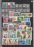 Thème Oiseaux - Hongrie -  Neufs **/* - Verzamelingen, Voorwerpen & Reeksen