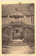 Vannes  Le Conservatoire - France