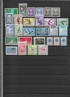 Thème Oiseaux - Turquie -  Neufs **/* - Collections, Lots & Séries