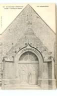 50* AGON Portail Eglise - France