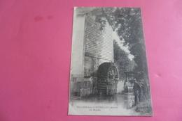 -- C P A --51-----VILLERS-AUX-CORNEILLES--------le Moulin . - Autres Communes