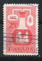 Ref: 1331. Canadá. 1956. Industria Química. - 1952-.... Reinado De Elizabeth II