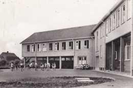 Oostduinkerke - Schoolkolonie Deurne - Circulé - Animée - TBE - Oostduinkerke
