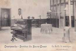 Overijse - Overyssche - Institut Du Sacré Coeur - La Salle De Musique - Circulé - TBE - Overijse