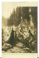 SALON DE 1910 / SALAMMBO AU FESTIN DES BARBARES Par A. CHARPENTIER - Paintings