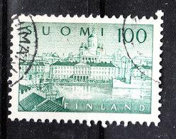 Finlandia  -  1957.  Porto Di Helsinky. Port Of Helsinky - Geografia