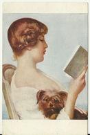SALON DE PARIS / ETUDE Par G. HERVE - Paintings