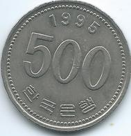 South Korea - 500 Won - 1994 - KM27 - Korea, South