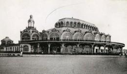 Belgique Ostende Kursaal Ancienne CDV Print Daveluy 1900 - Anciennes (Av. 1900)