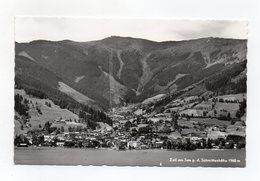 Austria - Zell Am See - Non Viaggiata - Vedi Foto - (FD15030) - Zell Am See