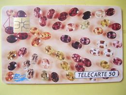Télécarte France 50 Privée-publique - 50 Einheiten