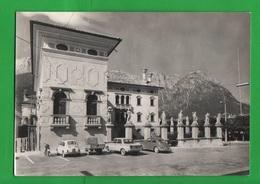 Belluno Agordo Palazzo Dè Manzoni Cpqa Anni '60 - Belluno
