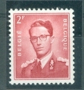 BELGIE - OBP Nr 925  - Bobril - MNH** - Cote 8,00 € - 1953-1972 Lunettes