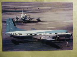 CRUZEIRO    YS 11    PP CTB - 1946-....: Moderne