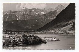 Austria - Zell Am See - Non Viaggiata - Vedi Foto - (FD15031) - Zell Am See