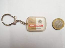 Porte Clés , Fromage Camembert Bridel , Beurre - Porte-clefs