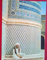 Herat Grand Mosque ( UNESCO ) - Afghanistan