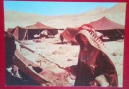 Bamyan Kochies Tents - Afghanistan