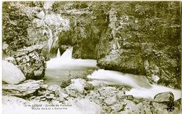 65 - GEDRE - Grotte De Palasset - Route De Luz à Gavarnie - France
