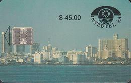 Cuba CUB-04 La Habana - Cuba