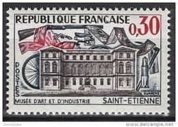 FRANCE 1960 -  Y.T. N° 1243 - NEUF** - Nuevos