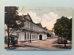 Pará-Belem. — Palaceto Municipal - Belém
