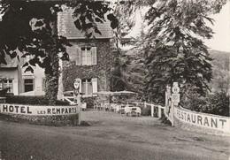 27 - LYONS LA FORET - Hôtel Des Remparts - Lyons-la-Forêt