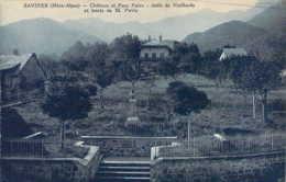 05 HAUTES ALPES Chateau Et Parc Paire Asile De Vieillards à SAVINES - France
