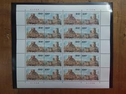 CINA 1996 - Minifoglio Emissione Congiunta Con San Marino ** + Spese Postali - 1949 - ... Repubblica Popolare