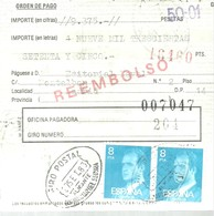 GIRO 1983 GUARDAMAR DEL SEGURA-ALICANTE - 1931-Hoy: 2ª República - ... Juan Carlos I