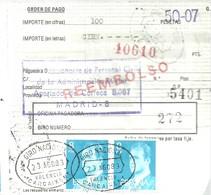 GIRO 1983 CARCAINXENT - 1931-Hoy: 2ª República - ... Juan Carlos I