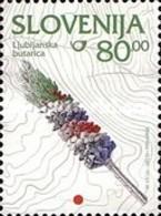 ESLOVENIA 1997 - ARTESANIA - YVERT Nº 168** - Slovénie