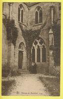 * Maredret (Anhée - Namur - La Wallonie) * (Nels, Ern Thill) Abbaye De Maredret, Préau, Nun Soeur, Abdij, Couvent - Anhée