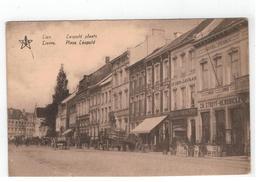Lier - Leopold Plaats, Lierre Place Léopold - Lier