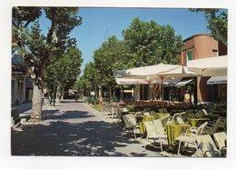Bellaria (Rimini) - Viale Paolo Guidi - Isola Dei Platani - Viaggiata Nel 1989 - (FDC15039) - Rimini