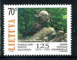 1999 LITUANIA SET MNH ** - Lithuania