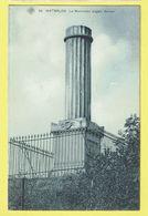 * Waterloo (Waals Brabant - Brabant Wallon) * (SBP, Nr 26) Le Monument Anglais Gordon, Statue, Rare, Old TOP, Unique - Waterloo