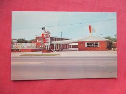 Downtown  Motel Fayetteville  North Carolina     Ref 3270 - Fayetteville
