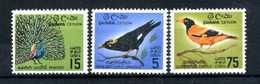 1966 CEYLON SET MNH ** - Sri Lanka (Ceylon) (1948-...)