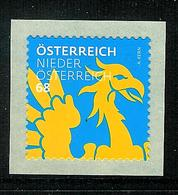 Österreich 2017: Mi.-Nr. 3308:   Heraldik   ** - 1945-.... 2a Repubblica
