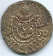 Khorezm - 25 Roubles - AH1339 (1921) - KMY16.1 - Coins