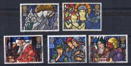 Great Britain - 1992 - Christmas - Used - 1952-.... (Elizabeth II)