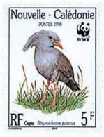 Ref. 367917 * NEW *  - NEW CALEDONIA . 1998. KAGU. KAGU - Nueva Caledonia